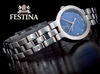 FESTINA DAMENUHR 8933 REGISTERED MODEL